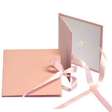 Best wedding and birthday gift cardboard CD packaging box