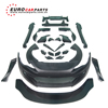 On promotion!!Greddy Rocky Bunny II /2 Style body kit for GT86 FT86 ZN6 FRS / BRZ ZC6 GRD X 2012-2015 y with carbon part