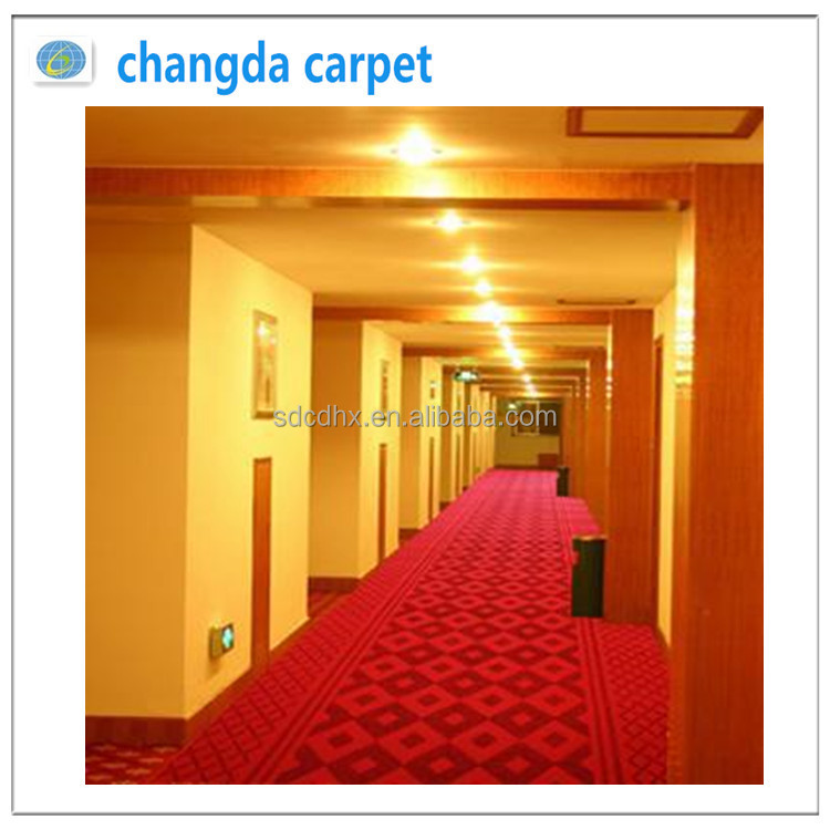 Contemporary Most Popular Commercial Carpet