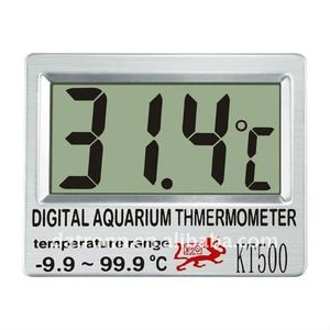 KT500 animal digital thermometer aquarium