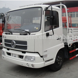 TOP Quality Dongfeng 4x2 Cargo Truck DFL1120B Cummins Engine 170HP HOT in Middle East Market