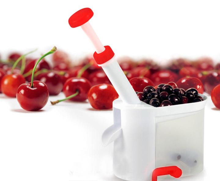 Бесплатная доставка высокое качество новинка вишневый Pitter для снятия машины новый фруктовый ядерной бур кухня инструменты
