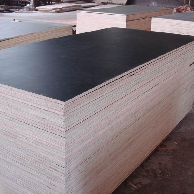 For concrete formwork Middle East market birch plywood 3mm