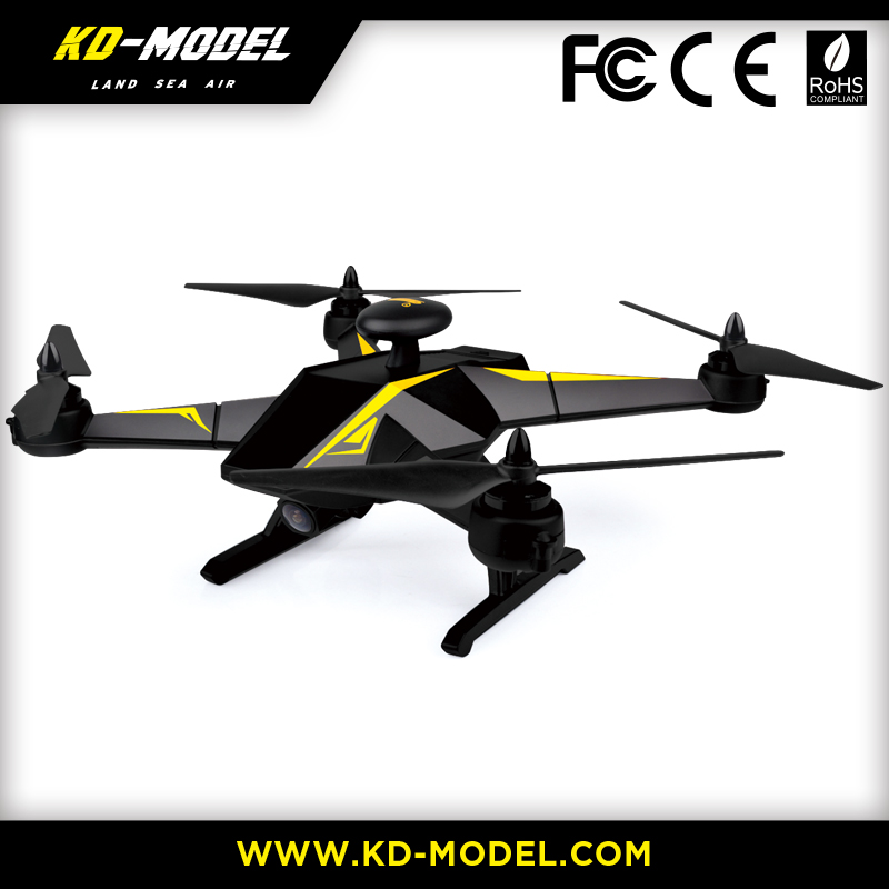 KD MODEL KD136 1080p long distance drone professional with hd action camera