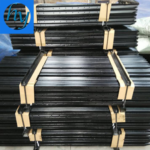 Similar Products Alibaba Express Cheap Price High Quality Steel U Post for American Market