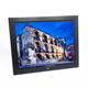 "12 inch led screen digital photo frame with 12"" led big screen for commercial video playback"