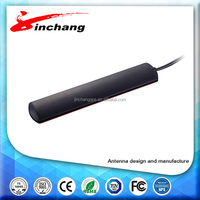 (Manufactory) Free sample 824/960/1710/1990MHz frequency GSM Antenna with 3dbi adhesive mounting