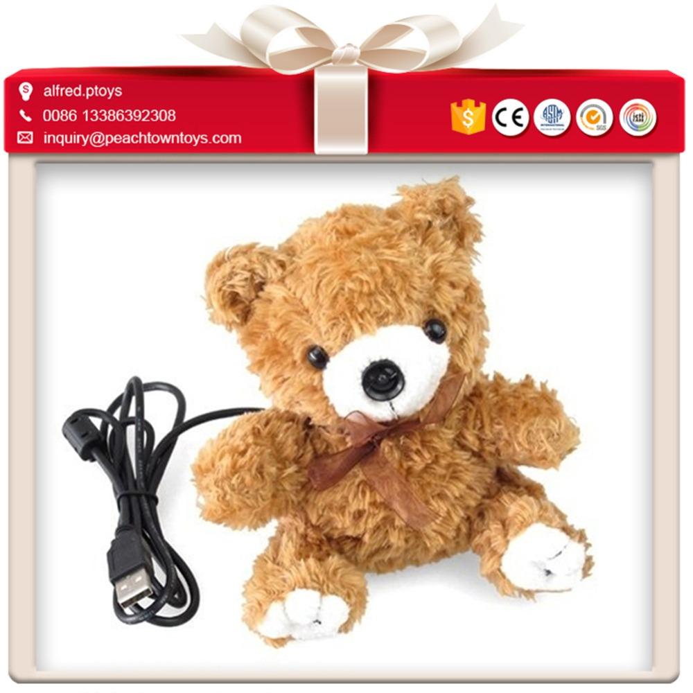 High End Quality Hot Home Use Teddy Bear Camera - Buy Teddy Bear Camera  Product on Alibaba com