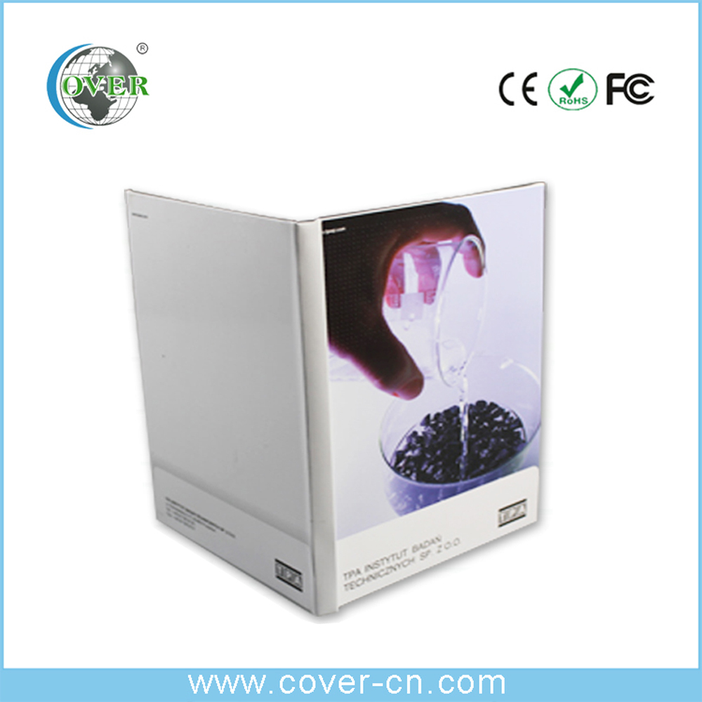 Hot selling LCD Video book, LCD Video Card, LCD video brochure