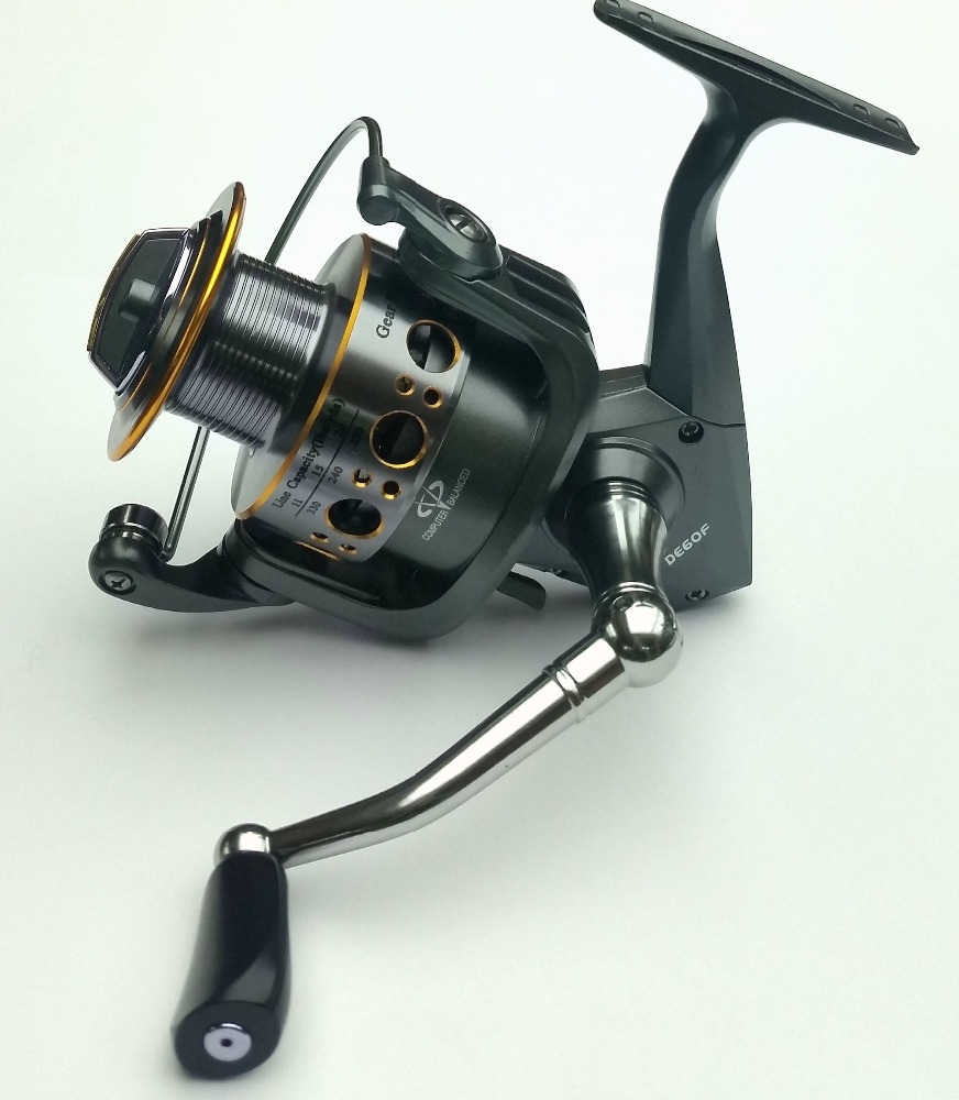 Fishing reels cheap for Cheap fishing reels