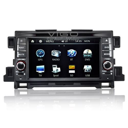 auto stereo gps navigation for mazda cx 5 cx5 radio dvd player multimedia headunit sat nav. Black Bedroom Furniture Sets. Home Design Ideas