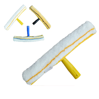 High Quality Rubber window washing supplies squeegee cleaner