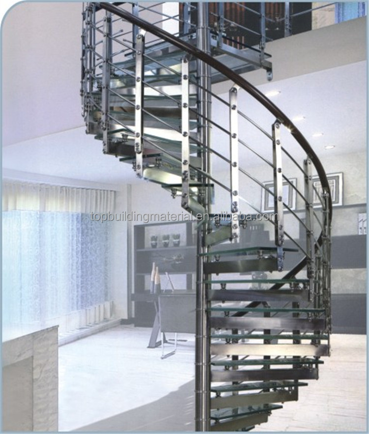 High Quality Stainless Steel Spiral Stairs, Stainless Steel Spiral Stairs Suppliers And  Manufacturers At Alibaba.com