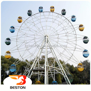 Exciting Popular Amusement Park Equipment Rides model ferris wheel