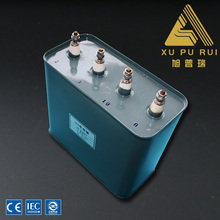 Gold supplier China run capacitor