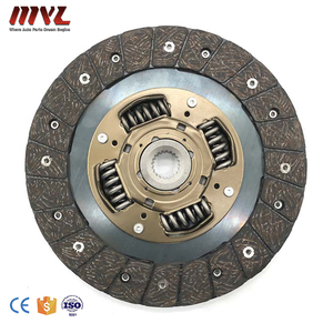 Auto Clutch Disc for Honda CIVIC