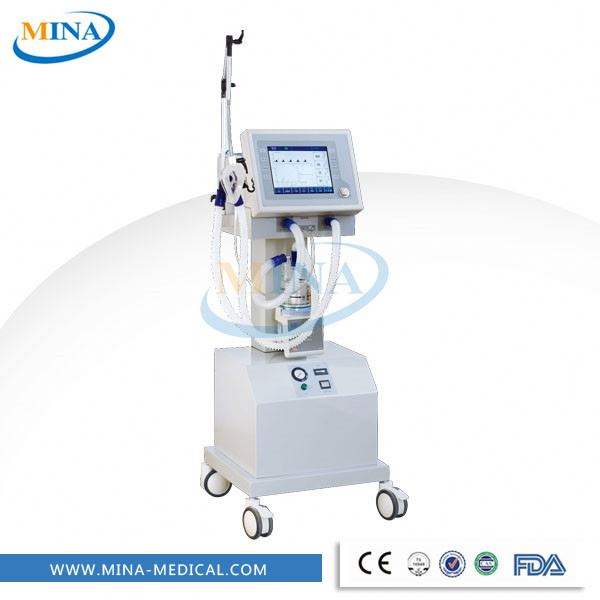 MINA-V005 Heat Recovery Ventilator with automatic intelligent control