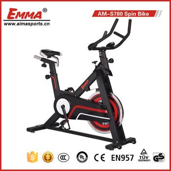 Best Sale Pro Fitness Spin/spinner/spinning Exercise Bike S780 ...