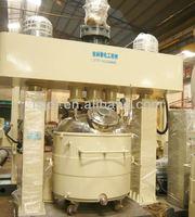 JCT multifunctional used diesel concrete mixer