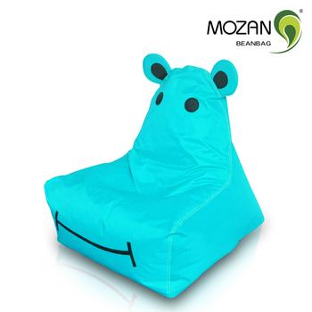 Colorful Cute Cartoon Beanbag Chairs Baby Bean Bag