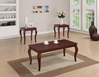 High quality cheap coffee table solid wood modern bedroom furniture
