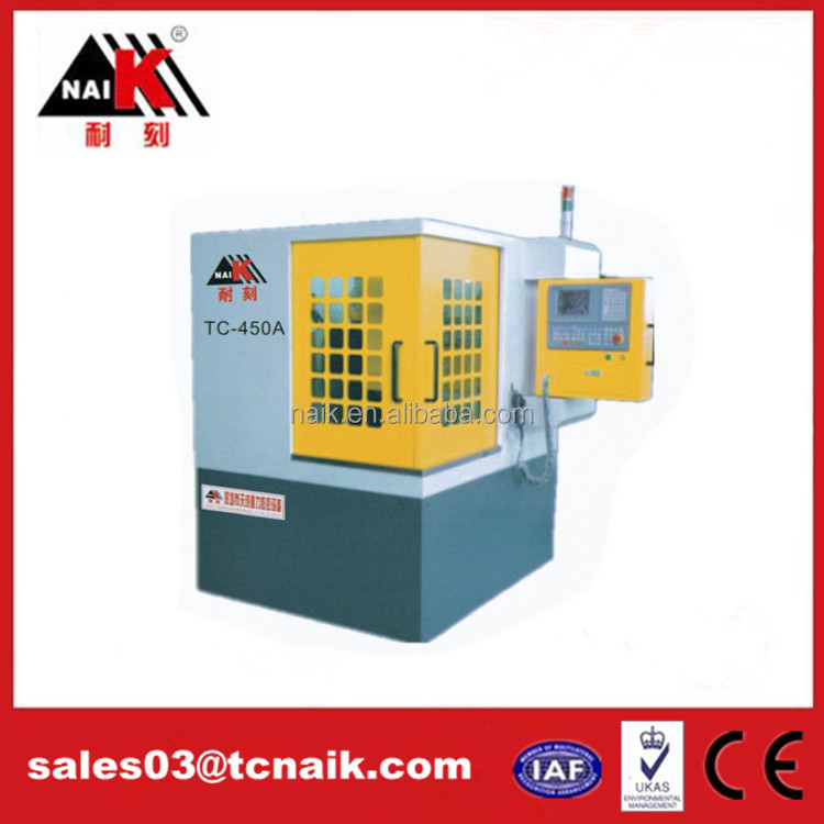 Top quality 3d mold making cnc milling machine price, 5 axis cnc router for foam cutting ,, wood , plastic
