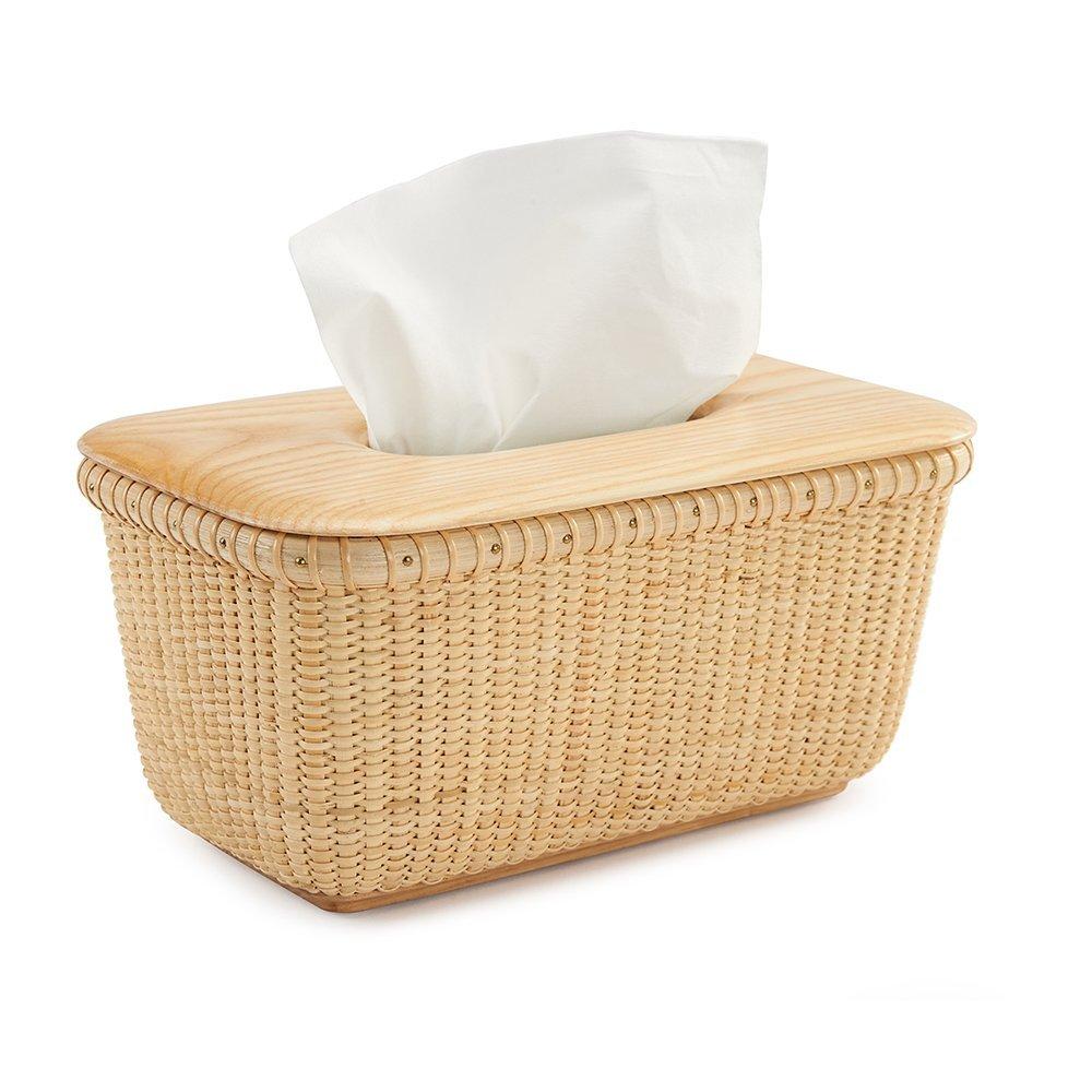 Tengtian Brand, Nantucket Basket, Extraction Paper Basket, Tissue Box, Toilet  Paper Storage
