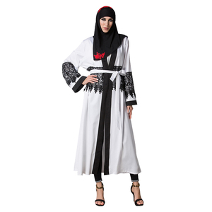 Zakiyyah 1488 New arrival kaftan designs2016 Dubai fancy kaftan abaya Ladies Wholesale Maxi Muslim Dress