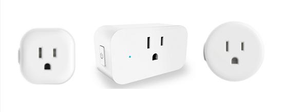 Sesoo Eu Power Plug Mobile App Remote Control Works With Amazon