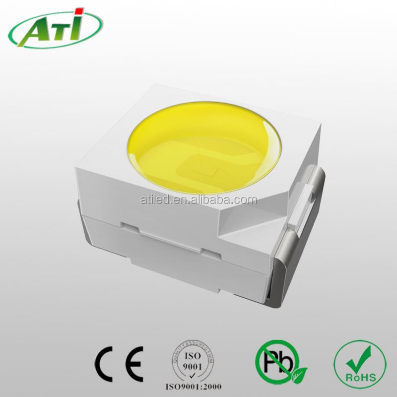 3528 smd led, 3528 smd led componets, 3 years warranty time