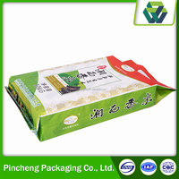 Effect assurance opt plastic bag , potato chips packaging bag for sale