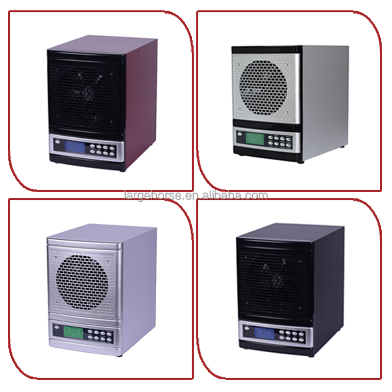 [FACTORY DIRECT SALES]Breathing Air Purifier Nano Filter Air Purifier with Oxygen Generator