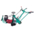 Hand push type high efficiency artificial turf transplanter
