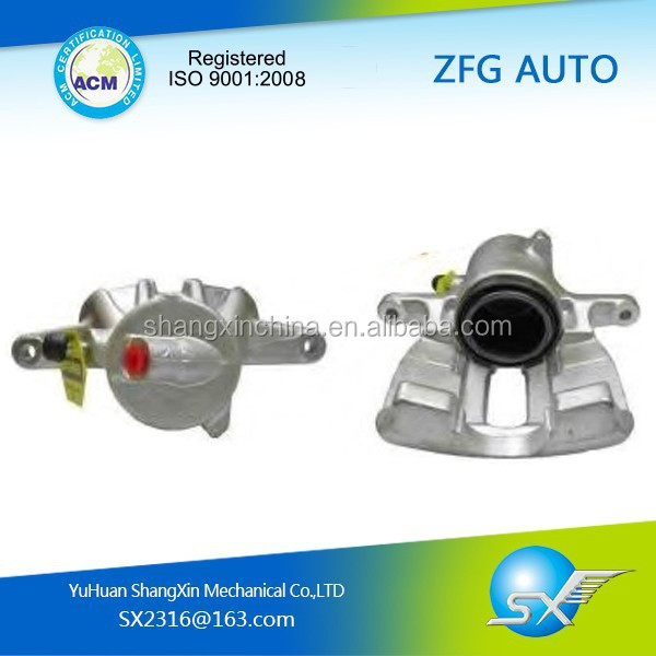 Auto part high performance brake caliper for CITROEN C3 Pluriel HB OEM 4401E3 4401E2
