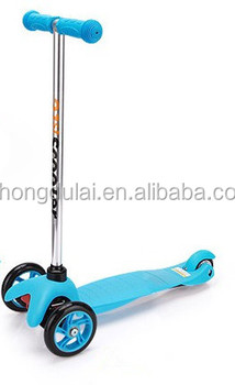 Hdl-717 Best Selling Children Sitting Scooter - Buy ... Kids Sitting Scooter