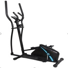 luxurious new confidence foot exercise machine generator commercial cross body sculpture elliptical trainer