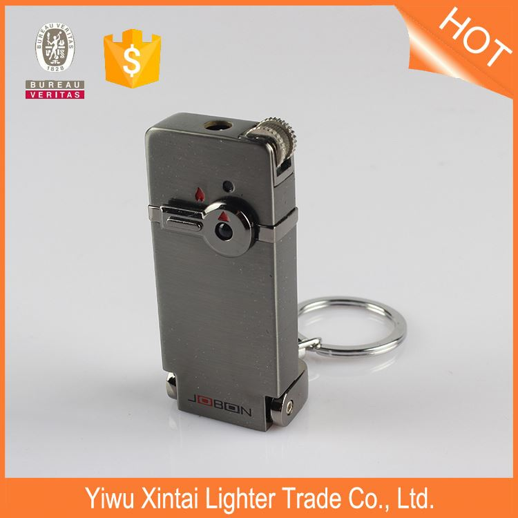 Factory Supply attractive style butane lighter gas China sale