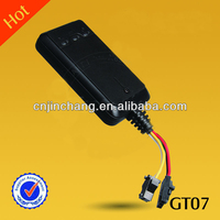 High quality smart gps tracking device with voice monitor
