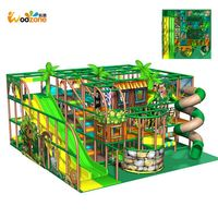 modular new arrival amusement park plastic children indoor playground
