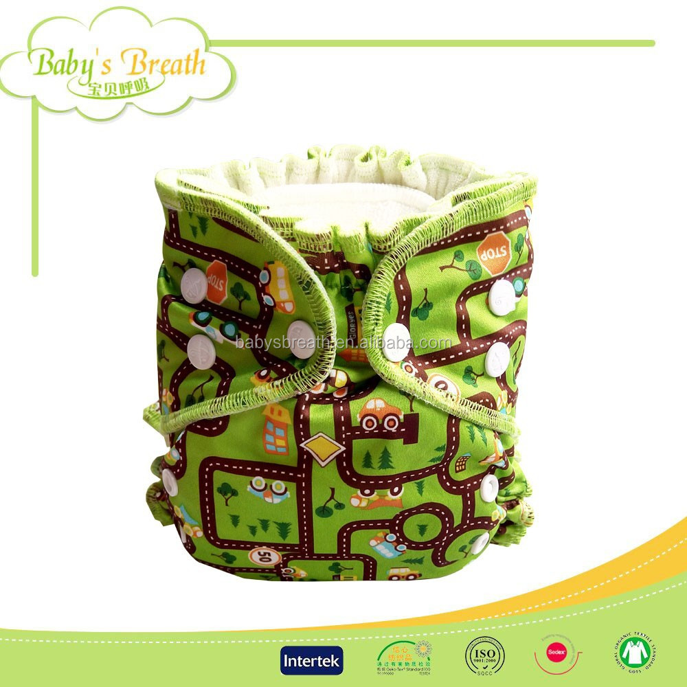 PBT005 royal baby diaper production line, royal baby diaper