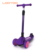 China cheap price 3 wheel foot kick mini scooter toy / toys for kids scooters