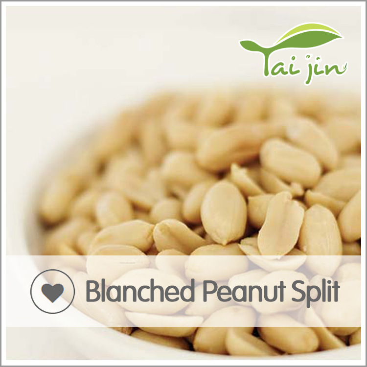 2016 Delicious Fried high quality blanched peanut kernel with best price