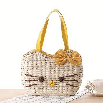 2017 Designer Pp Straw Handbags India Bags
