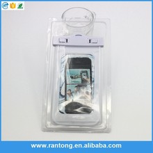 New arrival low price waterproof cell phone case for moto wholesale