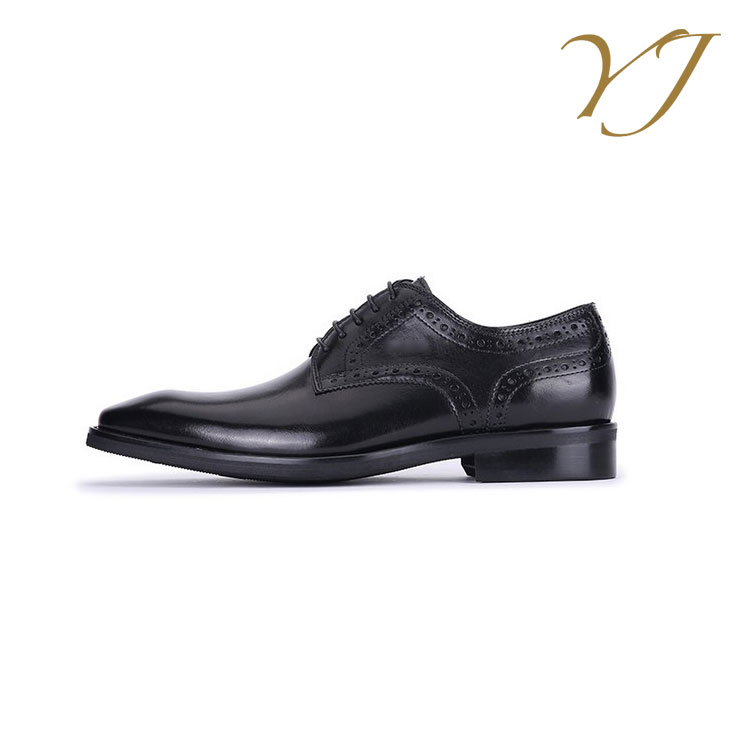 leather Best italian luxury trendy man selling european dress shoe quality lace up cow nnXH0
