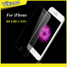 High Quality Anti Shatter Curved Tempered Glass Screen Protector For Apple iPhone 5
