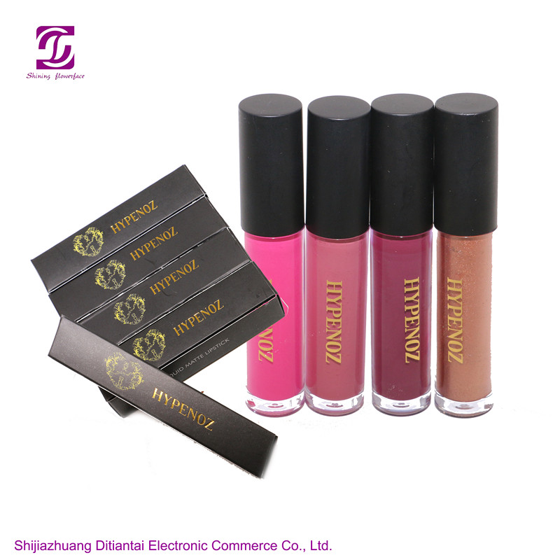 Hot Ing High Quality Gloss Lipstick Makeup Brand Frost Matte 3g 24 Color English Name Mix 20 Colors In From Beauty Health