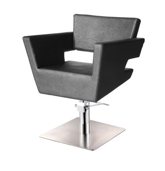 Fashional Styling Chair Hair Cut Chair Barber Stool For Salon Good Quality Furniture