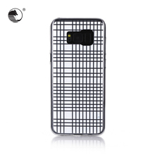 TPU Smart Mobile Phone Case for Samsung S8 plus Plus Cell phone Case