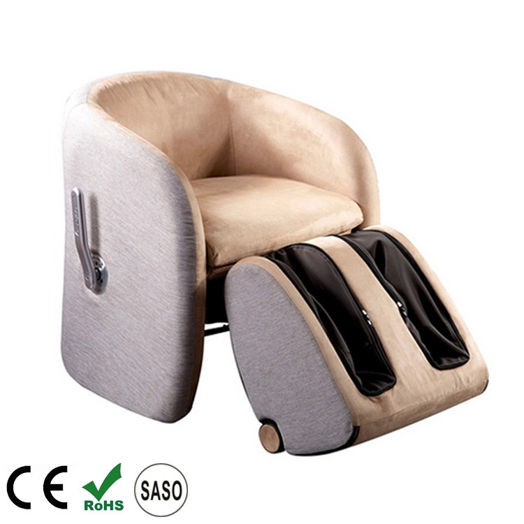 Electric Airbag Roller Shiatsu Foot Leg Massager